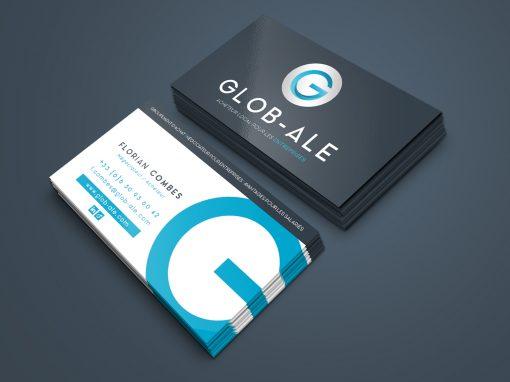 GLOB-ALE, acheteur négociateur