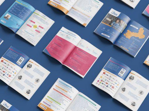 BGE – Plaquette et brochure