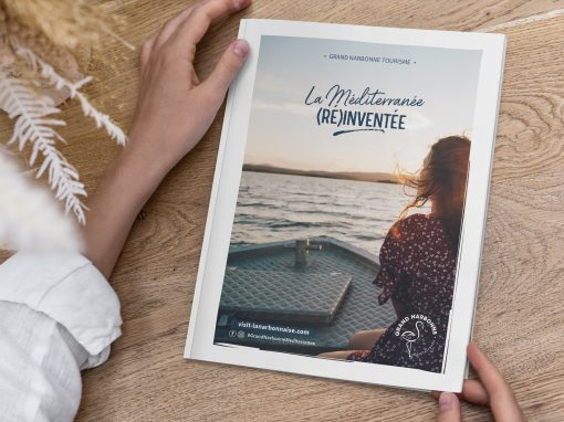 Grand Narbonne Tourisme – Guide 2021
