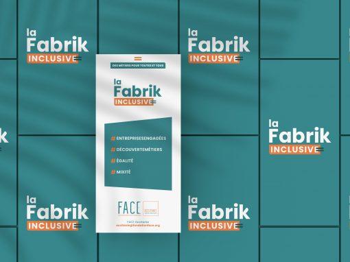 La Fabrik Inclusive – FACE Occitanie